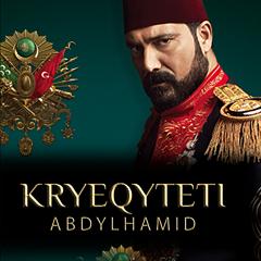 KRYEQYTETI ABDYLHAMID