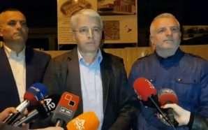 Lleshaj takim me autoritetet vendore e ligj zbatuese në Krujë