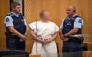 Sulmuesi i Zelandës së Re veproi i vetëm