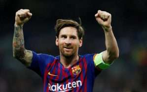 A klonohet Lionel Messi?