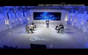 OPINION – CFARE E LIDHTE TERRORISTIN E ZELANDES SE RE…