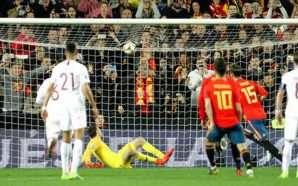 Spanja dhe Italia e nisin mbarë