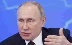 Putin firmos një ligj të rëndësishëm