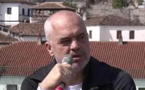 Rama: Asnjë shans të rrëzohet qeveria e votuar nga shqiptarët
