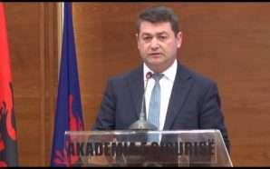 Rebani Jaupi emërohet Drejtor i Policisë së Tiranës