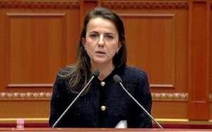 Rudina Hajdari: Sistemi politik nuk është shkëputur nga regjimi i…