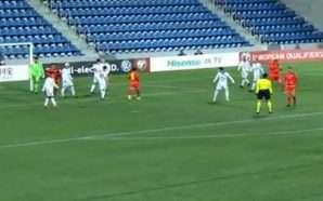 Kombëtarja fiton 3-0 me Andorran