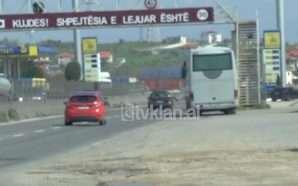 Disiplinim transportit të udhëtarëve