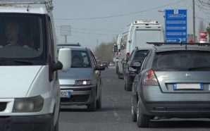 Shkelen rregullat për lëvizjen e kufizuar në ura