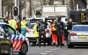 Sulmi në Holandë dyshohet si terrorist