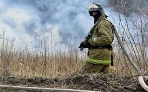 E pazakontë, zjarret përfshijnë Siberinë