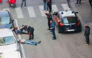 Shqiptarë e nigerianë përleshen në Itali, reagon Salvini: Largoni banditët…