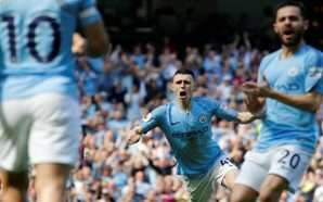 Manchester City hakmerret ndaj Tottenham