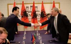 PD firmos marrëveshje koalicioni me partitë aleate