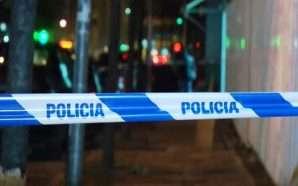 35-vjeçari plagoset me armë zjarri në lokal