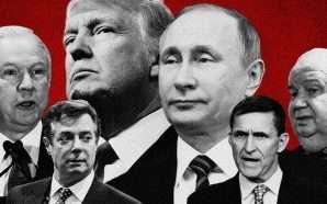 """Publikohet raporti për """"Russiagate"""""""