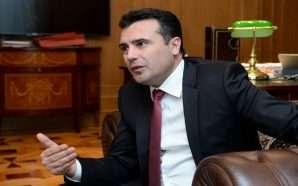 Kryeministri Zaev: Nëse dështojnë zgjedhjet presidenciale, ndryshime kushtetuese