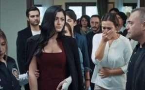 Aktorja turke rrezikon burgun