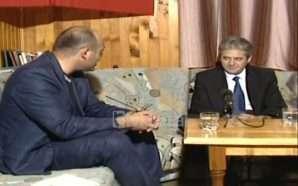 Ali Ahmeti tregon si u përfshi në politikë (Video Arkiv)