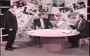 Intervista e Genc Pollos dhe Gramoz Ruçit në 1999 (Video…