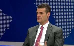 Astrit Patozi sqaron pozicionin e Rudina Hajdarit në partinë e…