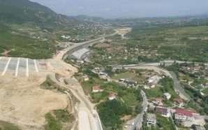 """""""Autostrada blu"""" na kushton 2.2 mld Euro"""