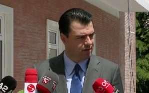 Basha paraqitet në prokurori