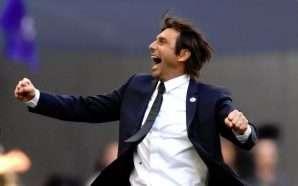 Antonio Conte drejt Romës