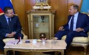 Lavrov: Kosova po provokon Serbinë