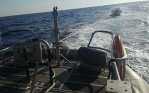 Forca Detare shpëton 2 peshkatarë