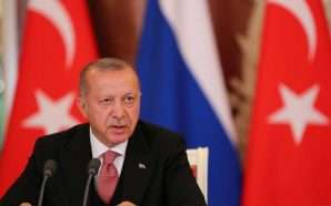 Deklarata e papritur e Erdogan