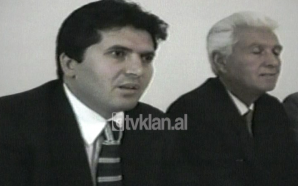 Republikanët , konferencë për shtyp (24 tetor 1998)