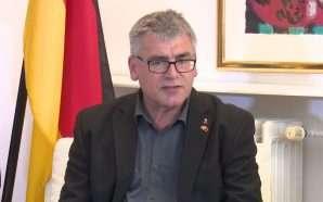 Deputeti gjerman: PD të hyjë në zgjedhje