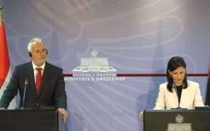 Moser: Opozita dhe mazhoranca të ulen në dialog