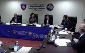 KQZ nuk certifikon kandidatët e Listës Serbe