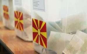 Maqedonia e Veriut voton për Presidentin e ri