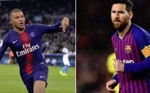 Messi e Mbappe në garë për Këpucën e Artë