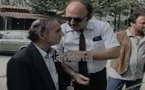 """Lajme Arkiva – Kur """"prangoseshin"""" Met Bega dhe Osman Mula…"""