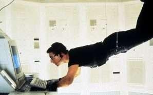 """Mission Impossible"" rikthehet në kinema"