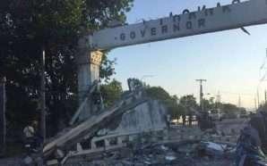 5 të vdekur nga tërmeti 6.3 ballë (Video)