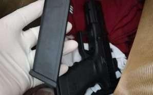 Kakavije, kapet me armë 45-vjeçarja