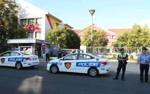 Plagosje me armë zjarri në Tiranë