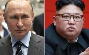 Kim Jong Un dhe Vladimir Putin do të takohen për…