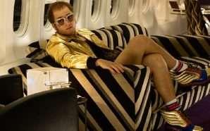 Elton John, gati premiera e filmit