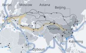 Rruga kineze e mëndafshit nuk i tremb italianët