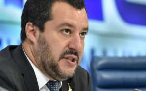 Arrestimi i Bledar Ibrahimit, reagon Matteo Salvini