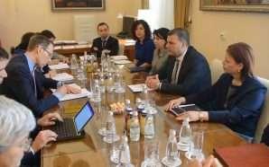 Misioni i FMN-së vjen në Tiranë