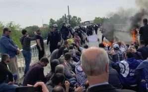 Bllokimi i akseve hyrëse në Shkodër, reagon Rama