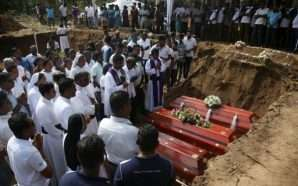 Rritet në 321 numri i viktimave në Sri Lanka