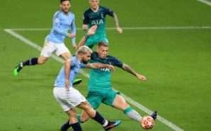 Tottenham eliminon Manchester City nga Champions